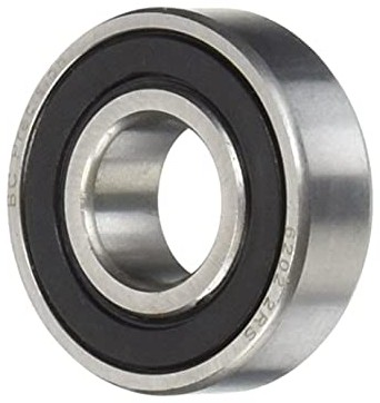 P6 ABEC-3 Z2V2 6202 Zz 2RS C3 C4 Ball Bearing
