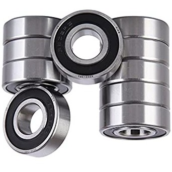 Deep Groove Ball Bearings 6200 series with China factory price