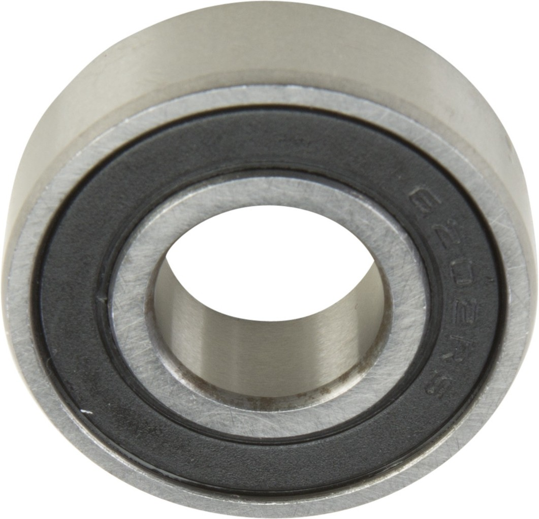 Double Row Angular Contact Ball Bearing 3210 2RS