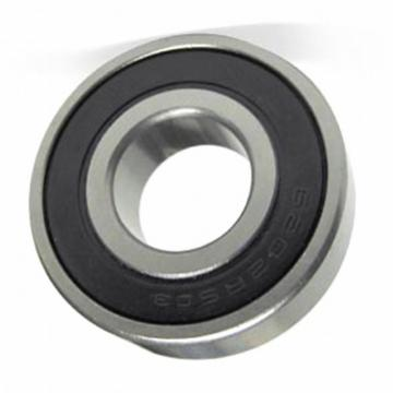 Deep Groove Ball Bearing 6204 6204zz 6204-2rs