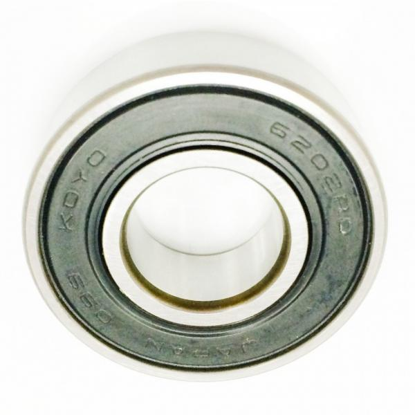 Ball Bearing 62 Series (6200 6201 6202 6203 6204 6205) Factory with ISO9001 and Ts16949 Certificated #1 image
