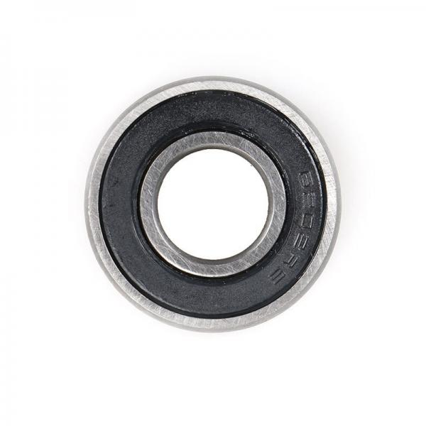 Ball Bearing Size High Speed Deep Groove Ball Bearing 608 608RS 6082RS 608zz #1 image