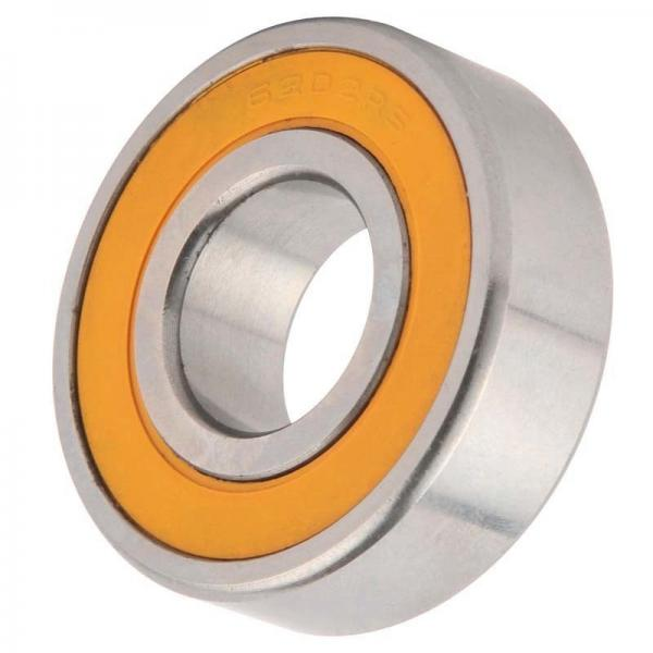 Cheap Deep Groove Ball Bearing 608RS with Top Quality in China #1 image