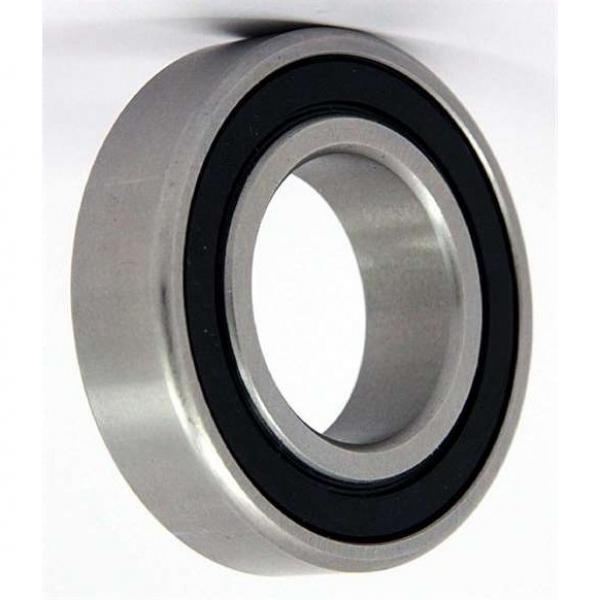 Groove Ball Bearing 6201-2RS (61826 61826 61810 61910 61811 61911 6805 8907 6908 6803 6010 6012 6201 6202 6206 6210 6220 6230 6248) #1 image