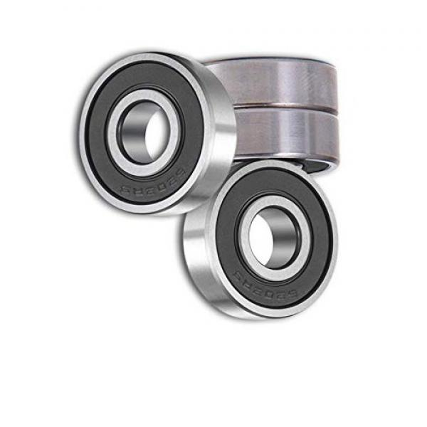 NACHI Bearing 6002 102 6002-Zz 80102 6002-2RS 180102 6002-2z 6002-Z 6002-Rz 6002-2rz 6002n 6002-Zn Deep Groove Ball Bearing for Agricultural Machinery #1 image