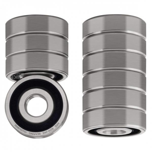 60 Series 6002 Open Zz 2rz 2RS Ball Bearing by Cixi Kent Bearing Manufacture #1 image