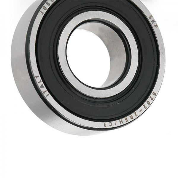 OEM Tapered Roller Bearing Rodamientos 387A/382-S Rolling Bearing Made in China #1 image