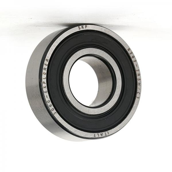 ORIGINAL FAG MADE IN GERMANY TAPERED ROLLER BEARING 32940 32944 32948 32952 32956 32960 32972 #1 image