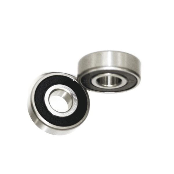 6004 6005 6006 6007 2RS Famous brand High speed wholesale bearing deep groove ball bearing #1 image